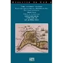Historia de Cádiz: De la Antigüedad al siglo XX