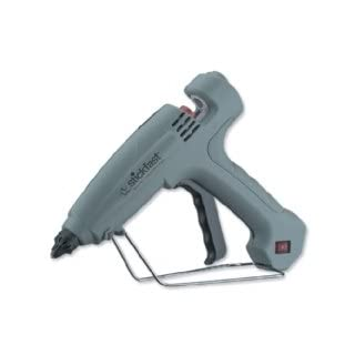 Adpac Light Duty Glue Gun for 12mm Glue Sticks at 193 degrees 750g per hour 240V 120W Ref GX120
