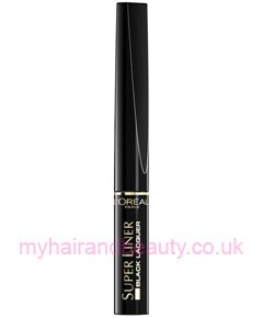 Super Liner Black Lacquer Liquid Eye Liner Black V