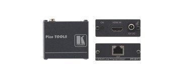 kramer-electronics-hdmi-over-twisted-pair-transmitter-extensor-de-a-v-12v-025a-62-x-52-x-24-mm-140g-
