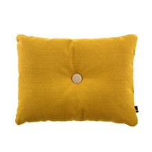 Hay - Kissen Dot 45 x 60 cm Steelcut Trio, Golden yellow 453