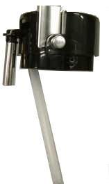 DeLonghi Deckel für Milchschaumbehälter für ESAM 6700 / 5600 - Nr.: 7313211731