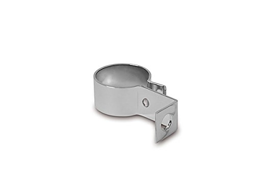 Preisvergleich Produktbild Klemmschelle vorn mit Haltewinkel Ø43 mm passend für AWO
