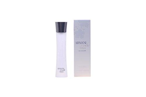 Giorgio Armani Code Luna femme / woman, Eau de Toilette Vaporisateur / Spray 50 ml, 1er Pack (1 x 1 Stück)