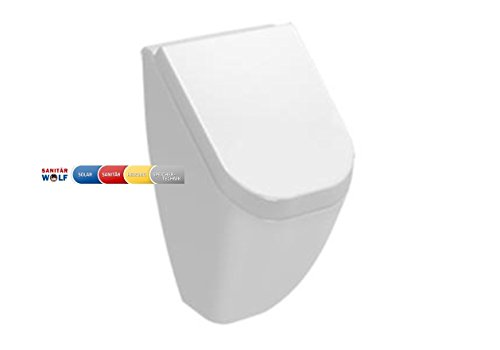 VitrA Pure Style Concept 200 Urinal