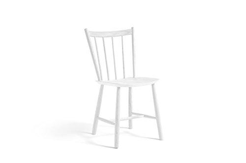 HAY J41 FDB Stuhl - Eiche geölt - Küchenstuhl - Speisezimmerstuhl