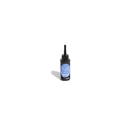 Cristal 6 Licht (RESCHIMICA FIL CRISTAL UV, transparentes Harz. Schnelle Aushärtung durch UV-Strahlen (oder direkte Sonneneinstrahlung).)