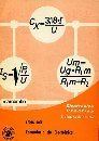 Formulario de Electrónica por G. Rose