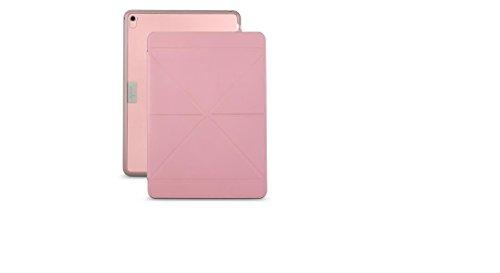 Moshi 99MO056301 VersaCover für Apple iPad Pro 24,6 cm (9,7 Zoll) pink