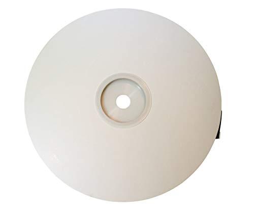T.R.U. Hakenverschluss mit rückstandsloser Kleberückseite, Schwarz In verschiedenen Größen erhältlich LOOP 2