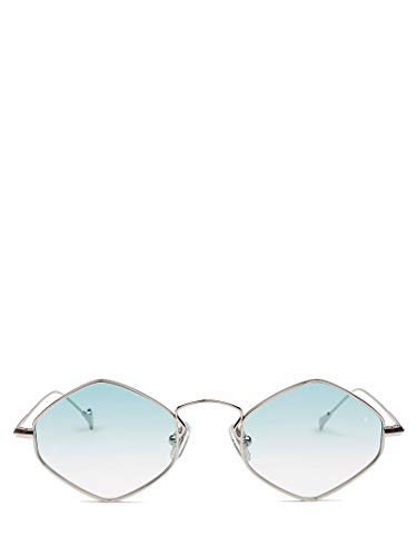 Eyepetizer luxury fashion donna ameliec121 argento occhiali da sole | autunno inverno 19