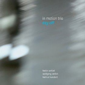 in motion trio day off