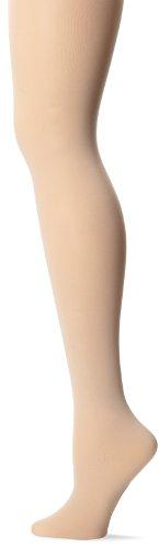 Body Strumpfhose von Capezio Ganzkörperstrumpfhose (Nude, ()