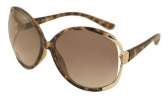 Michael kors occhiali da sole m3640s206 tortora