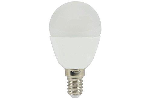 Glühbirne Amps (4Watt LED 4W G45Golf Ball/Mini Kugel SES E14kleines Edisongewinde / Leuchtmittel Tageslicht Weiß 6000K, idealer Ersatz für Philips & Osram Halogen Birnen)