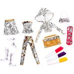 Moxie Girlz Art-itude Fashion Design Kit