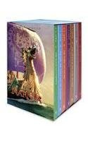 The Chronicles of Narnia box set (Nielsen-box)