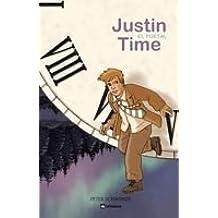 Justin Time. El portal (Narrativa Singular)