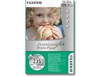 Fujifilm Premium PLUS Photopaper A6 50