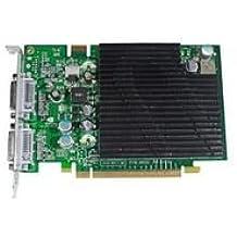 Sparepart: Apple Video NVIDIA GeForce 7300 GT Used, MSPA4654, 661-3932, 630-8946, P345, (Used Original, Mac Pro)