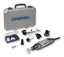 DREMEL 4200-4/75 ROTARY TOOL, 175W, 33000RPM