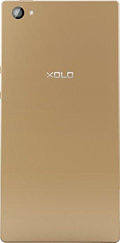 XOLO CUBE 5.0 GOLD