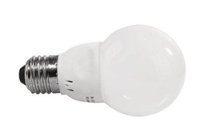 LED Lampe Leuchte Birne Tropfen E27 2,1W 42 LEDs 230V Warmweiß 140 Lumen von Goliath bei Lampenhans.de