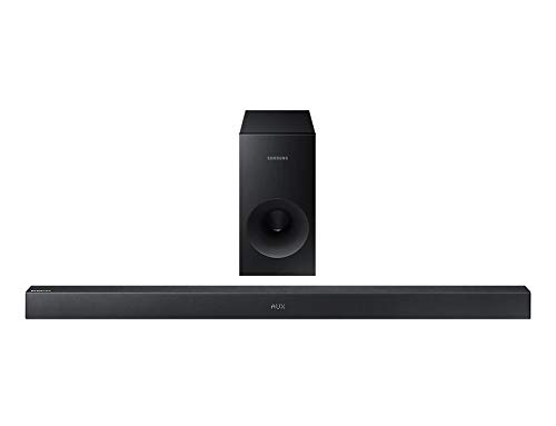 Samsung HW-K360 Soundbar 2.1ch, Active wireless Subwoofer