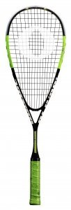 Oliver Dragon Tour Squash Racket designed in Germany by 24/7 Oliver