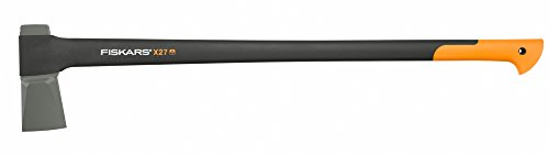 Fiskars X27 - Schneidaxt 122500