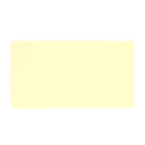 schte Haut Double Side Supply Hochwertige Silikon Praxis Haut für Anfänger 20x15x1.2cm ()
