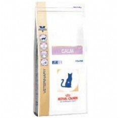 Royal Canin Calm Trockenfutter für Katze - Bei Stress Angst und Unruhe 2kg
