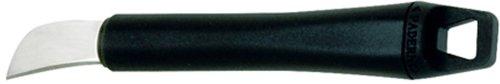 Paderno 48280-21 Coltello per Castagne, Acciaio Inox