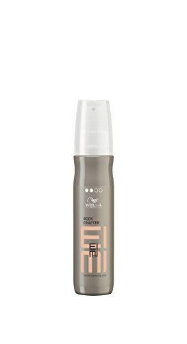 Wella Fashion (Wella EIMI Body Crafter - Professionelles Volumenspray - Flexibler Halt - 1 x 150ml)