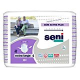 Seni Active Plus Extra Large, 10 St