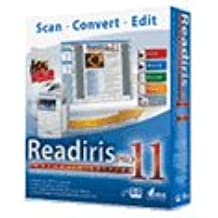 Iris Readiris Pro 11 Corporate