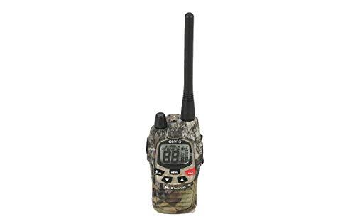 Midland G9 Pro Radio Ricetrasmittente Walkie Talkie Dual Band 40 Canali PMR446...
