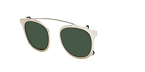 Dior Brillen BLACK TIE 238 LIGHT GOLD/GREEN Herrenbrillen