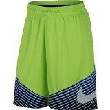 Nike Basketball Shorts Blue/Green 718386313(XL)