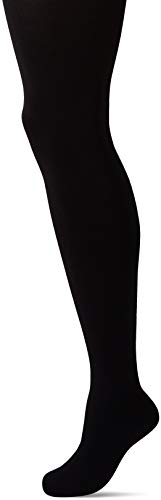 Wolford Ind. 100 Leg Support Tights - Mujer negro