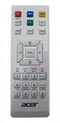Acer Original Fernbedienung/Remote Control H5380BD Serie