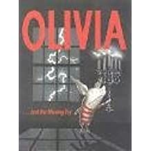 Olivia and the Missing Toy by Ian Falconer (2003-10-06)