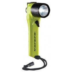 Peli 3610Z0 Little Ed™ Knickkopflampe, gelb