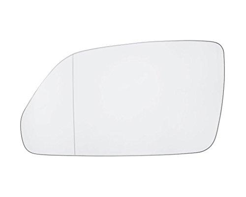 Spiegelglas-Links-Asph-Chrom-Heizb