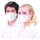 ReSpimask M - Un masque à la pointe de la technologie pour votre santé ! Paquet de 10, taille M