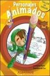 Personajes Animados/ Animated Characters por Leonardo Batic