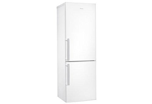 Amica KGC 15477W autonome 230L A + + weiß Kühlschränken–réfrigérateurs-congélateurs (autonome, weiß, rechts, porte-sur-porte, Metall, Glas)