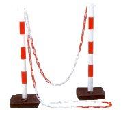 outifrance-poteau-signalisation-pour-chaine-plastique-s-socle