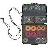 Independent Skateboard-Achsen Ersatzteile Kit (Kugellager Buchsen Hardware und mehr)
