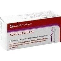Agnus castus AL 100 stk
